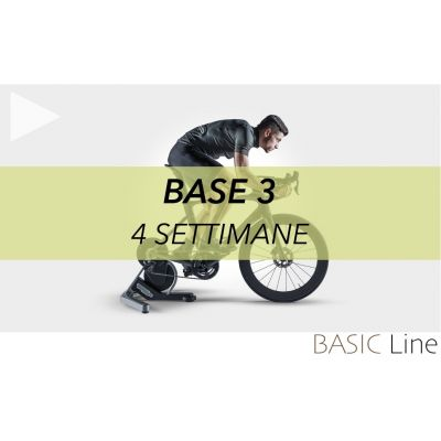 BIKE | MF | BASE 3 | Intermedio | 1.3