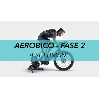 BIKE | AEROBICO FASE 2 |