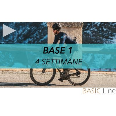 BIKE | GF | BASE 1 | Avanzato| 1.2