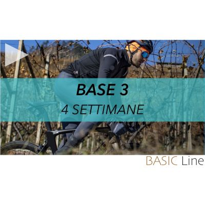 BIKE | GF | BASE 3 | Avanzato | 1.5