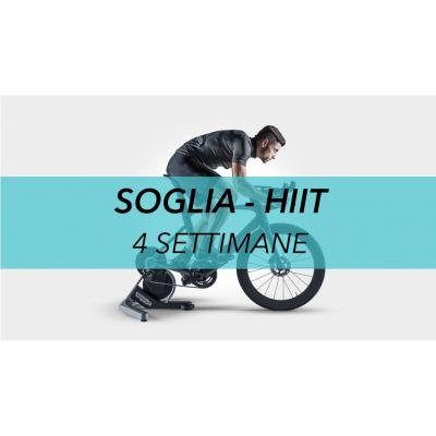 BIKE | SOGLIA - HIIT |