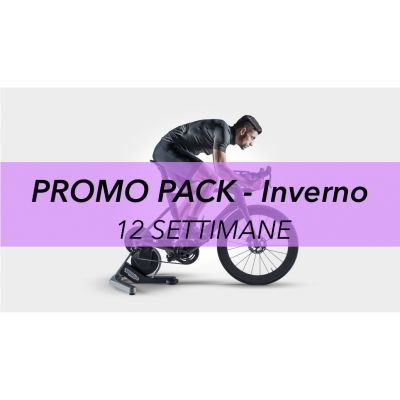 BIKE | PROMO PACK - Inverno 2020/21