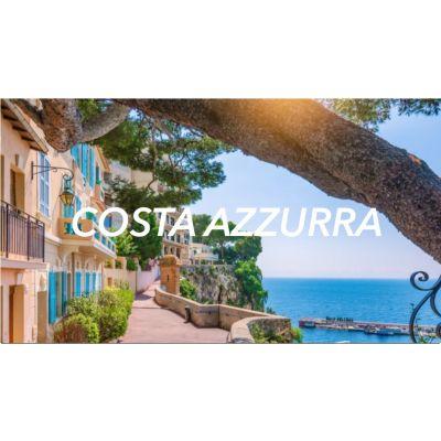 COSTA AZZURRA |  TCamp |