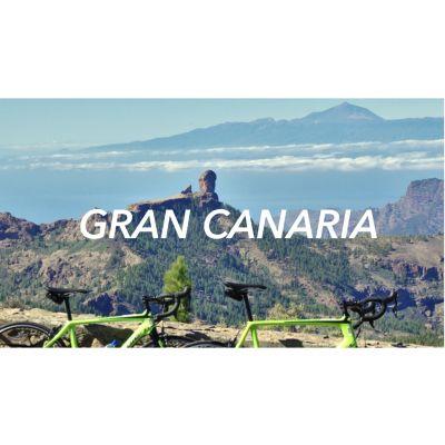 GRAN CANARIA |  TCamp |