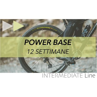 MTB | Cross Country | Power Base | intermedio | 2.4
