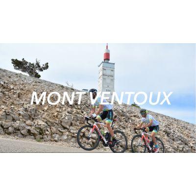 MONT VENTOUX |  TCamp |